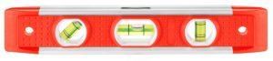 Connex COX791228 Torpedo-Wasserwaage Magnet, 22,5 cm